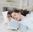 睡觉十个恶习让你提前衰老