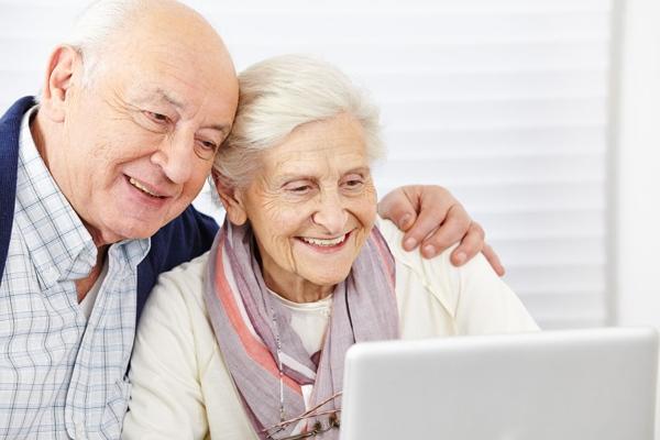 老年人保健常识