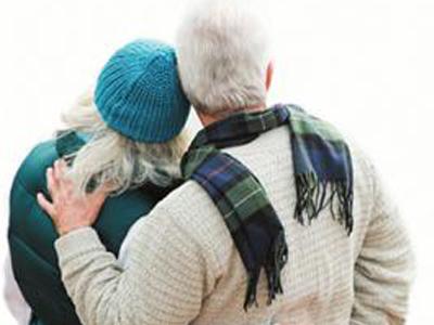 老年人保健及疾病的预防