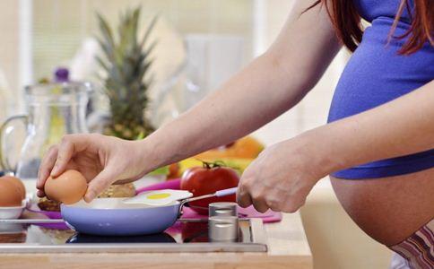 孕期饮食有什么讲究