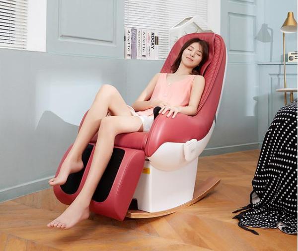 <b>使用按摩椅对身体有哪些好处?</b>