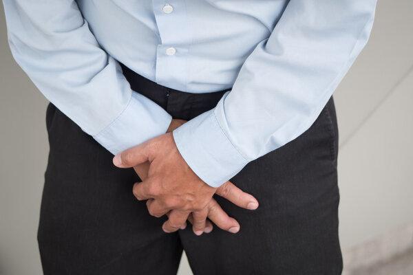 你的前列腺还好吗?3种症状出现,警惕前列腺增生