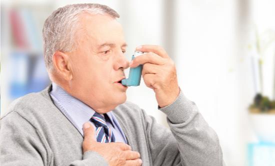突发性哮喘的应急处理办法 能够舒缓突发性哮喘的动