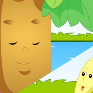橡树和芦苇