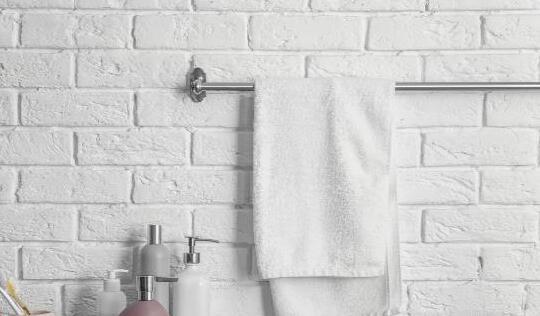 脏毛巾如何处理,让毛巾长久的保持干净