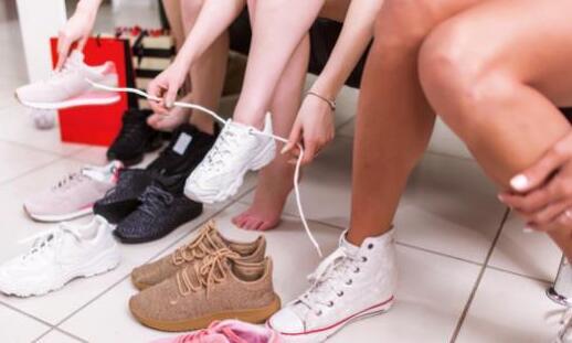 鞋子怎么持久保存才不会发霉,让鞋子的